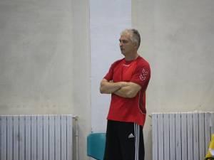 Echipa antrenată de Iulian Dugan este în grafic