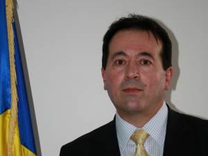 Directorul CNU, Ioan Moraru
