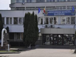 Inspectoratul de Poliţie Judeţean Suceava