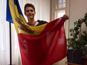 Leonard Cepoi s-a comportat mai bine în competiţii decât sănierii care reprezintă România