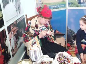 Consiliul Judeţean Suceava, prin Centrul Național de Informare și Promovare Turistică, a participat la Târgul de Turism al Republicii Moldova