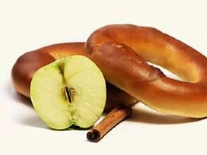 Covrigei cu mere de Voinești