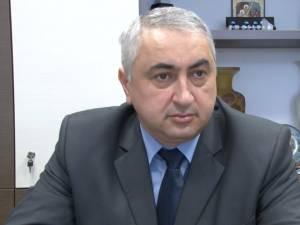 Rectorul Valentin Popai-a trimis un memoriu ministrului Educaţiei
