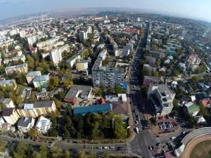 """Blocurile din Suceava, """"vânate"""" la licitaţiile organizate de bănci ca urmare a executărilor silite"""