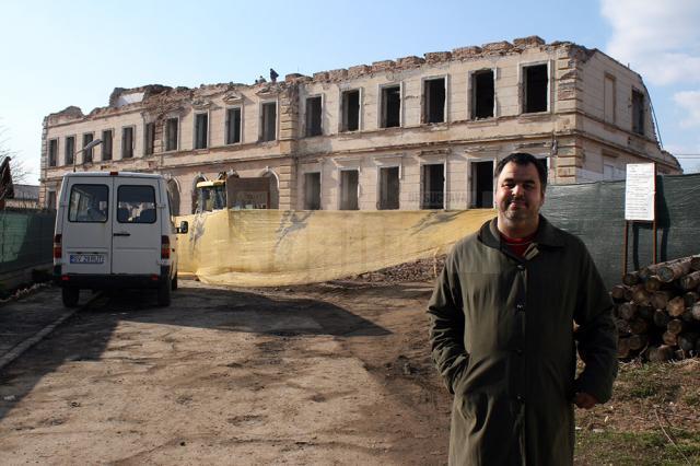 Florentin Plai şi-a petrecut 13 ani din viaţă în Orfelinatul Groazei