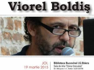 """""""Dialoguri poetice"""", la Biblioteca Bucovinei"""