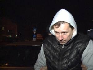 """Andrei Dlujanschi: """"S-a mai întâmplat sâmbătă (n.r. - pe 14 martie), într-un apartament din Suceava, la o cunoştinţă"""""""