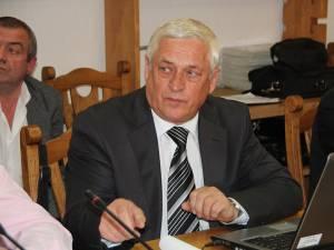 Gheorghe Lazăr rămâne şef peste învăţământul sucevean