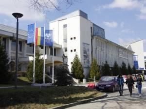 """Universitatea """"Ștefan cel Mare"""" Suceava (USV)"""
