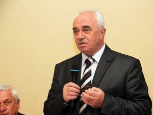 Constantin Mărgineanu - directorul CCD Suceava