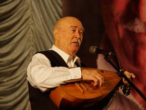 Tudor Gheorghe, spectacol 18 martie 2015