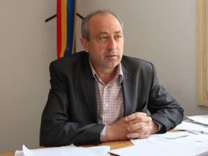 Constantin Mutescu nu a putut fi contactat ieri, după primirea comunicatului ANI