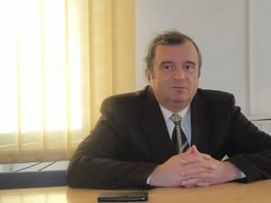 Viceprimarul care îndeplineşte şi calităţile primarului municipiului Rădăuţi, Tiberiu Epifanie Maerean, a fost exclus din PSD