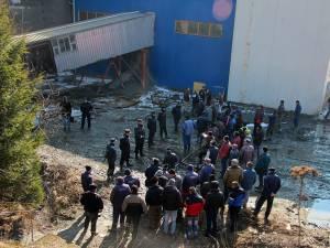Executarea silită a ultimei exploatări de cupru din judeţul Suceava, cea de la Iacobeni, va ajunge în faţa procurorilor
