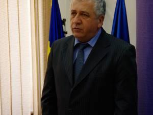 Constantin Harasim, noul prefect al judeţului Suceava