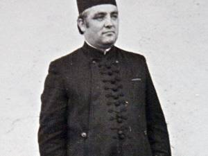 Preotul Constantin Coca