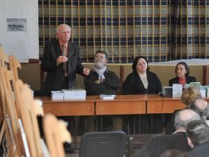Dialogul artelor la Fundu Moldovei