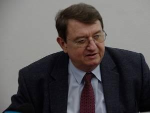 """Ovidiu Dumitrescu, directorul Termica Suceava: """"Trista experienţă de la Termica ar trebui să fie învăţătură de minte"""""""