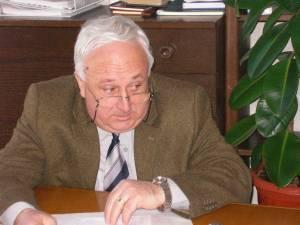 Consilierul judeţean Nistor Tătar