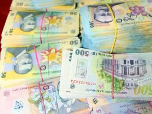 Iulian Radu a adunat 84.081 de lei, echivalentul a 22.361 de euro, pentru care nu există justificare între veniturile obţinute şi averea descoperită în urma verificărilor. Foto: bzi.ro