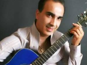 Franco Midiri, în concert la Suceava