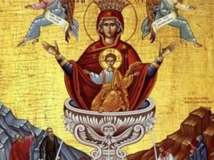 Astăzi este Izvorul Tămăduirii, sărbătoarea închinată Maicii Domnului