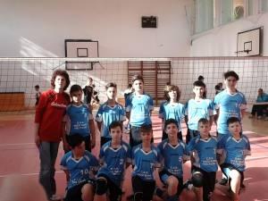 Echipa CSŞ Nicu Gane îşi doreşte să repete performanţa de anul trecut