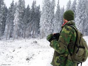 Documentare în genul celor de la Discovery, realizate de doi fraţi din Fundu Moldovei în pădurile judeţului, pentru a promova bogăţiile Bucovinei