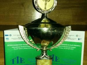 Trofeul competiţiei