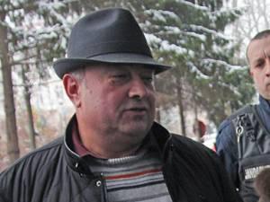 Săvel Botezatu, primarul suspendat al comunei Udeşti, mai are de petrecut în arest la domiciliu doar câteva zile