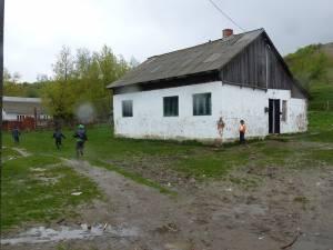 Şcoala Primară Ţâmpoceni