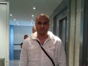 Bogdan Andrei Nastasi a fost arestat joi seară. Foto: Facebook
