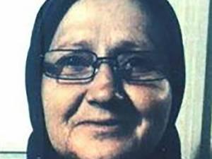 Olga Vaman, găsită moartă pe masivul Rarău