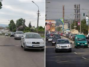 Covorul asfaltic pe strada Gheorghe Doja nu poate fi turnat până când nu se termină lucrările pe Calea Unirii