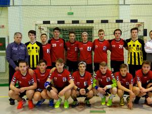 Echipa de handbal juniori III LPS Suceava s-a calificat la turneul final al Campionatului Naţional de Handbal