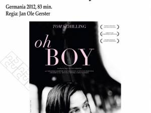 """Oh Boy"", la Casa Prieteniei Suceava"
