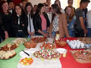 """""""Bucătăria europeană"""" – Italia"""