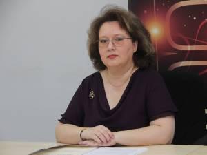 Gabriela Scutaru, inspector adjunct, a fost singura care a câştigat concursul de la Bucureşti