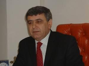 Marian Ionescu, primarul municipiului Suceava în perioada 2000-2004, va fi chemat la declaraţii la Cluj