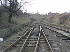 Încă una din liniile secundare din judeţ a rămas fără trenuri