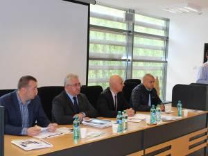Bazele primului cluster de electromobilitate din Regiunea Nord Est au fost puse în parteneriat cu ADR NE