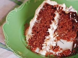 Prăjitura cu bulion a Sorinei