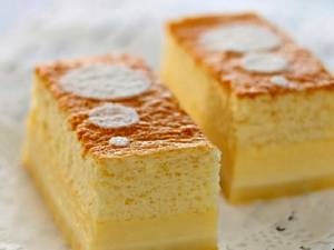 Prăjitura deşteaptă