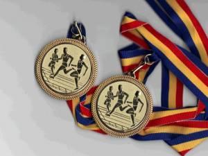 Studenţi ai USV, medaliaţi la Campionatul Naţional Universitar de Atletism