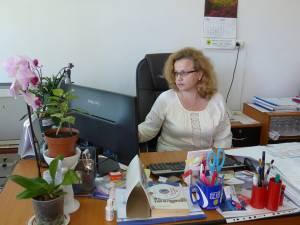 """Directoarea Centrului Şcolar, profesoara Camelia Liliana Darie: """"Fata are nevoie de un control neuropsihiatric"""""""