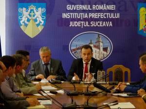 Ministrul delegat pentru Dialog Social, Liviu Pop, a dat asigurări că în şedinţa de săptămâna viitoare Guvernul României va debloca situaţia Primăriei Rădăuţi