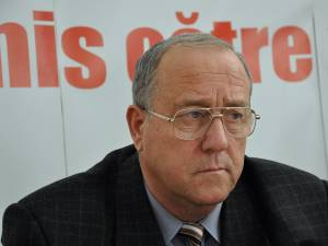 Administratorul special al firmei Drumuri şi Poduri, Eugen Girigan