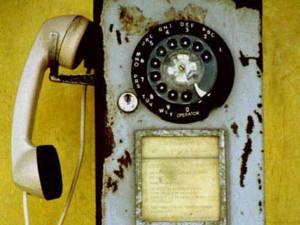 """""""Telefonul public"""""""