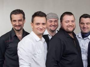 Valentin Boghean & Band