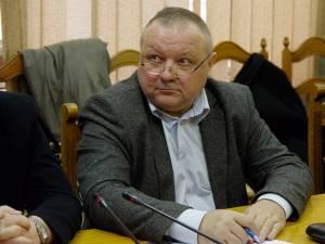 Directorul adjunct al Agenţiei pentru Protecţia Mediului Suceava, Iluţă Cocriş